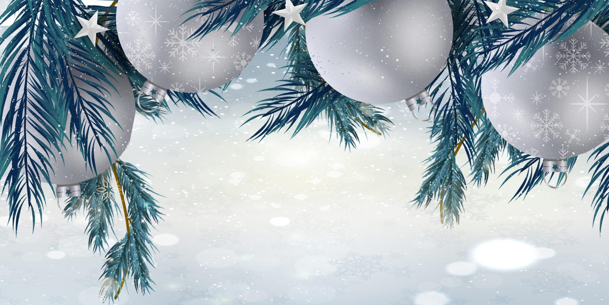 Christmas @ The Springhead 2018